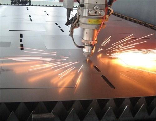 不同的材料需要不同的四川激光切割加工技术
