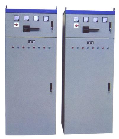 四川配电柜几个常见的种类和用途