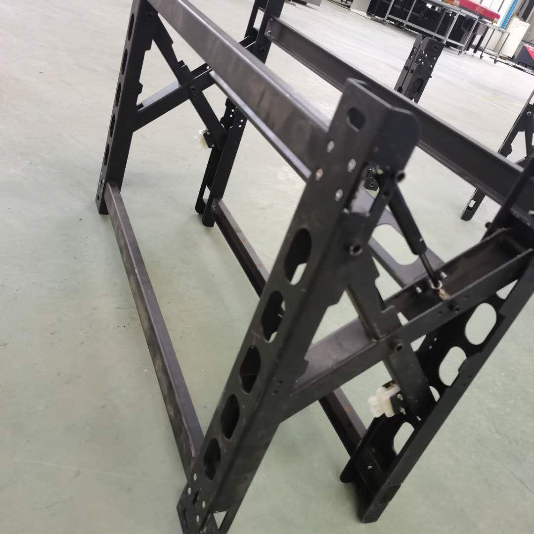 前维护支架的作用和安装特点有哪些