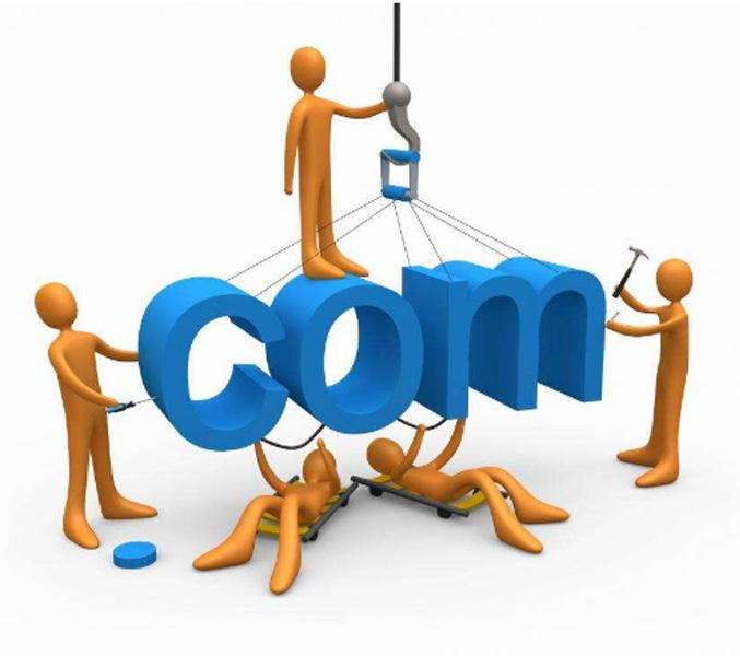 網站建設和網絡營銷是相輔相成的