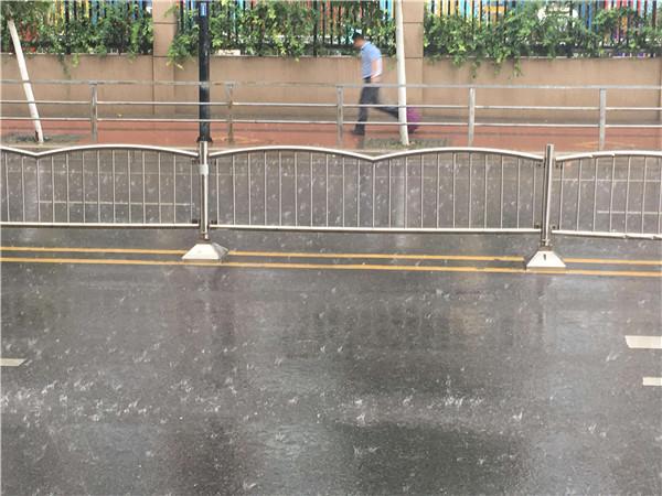 河南省6月28日大部分地区有阵雨、雷阵雨,大家出门记得带伞