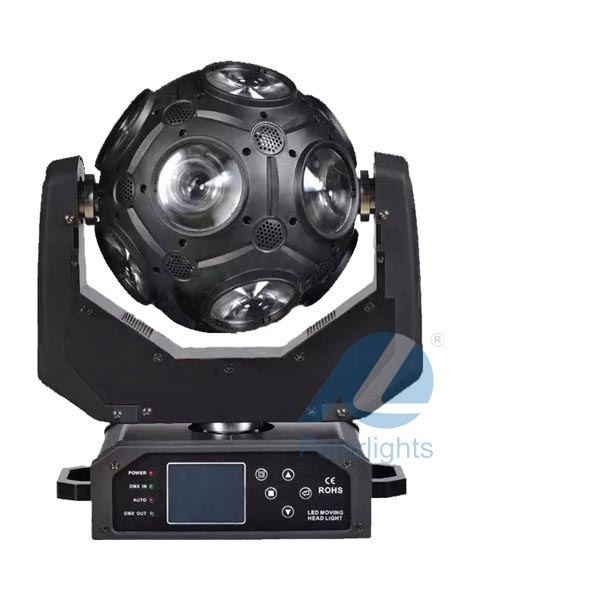 河南舞台灯光PL-A090 LED足球光束灯