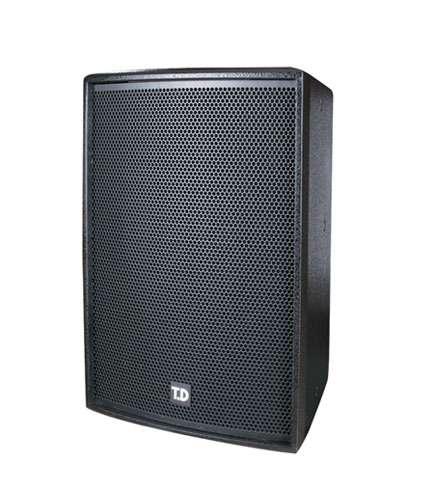 河南专业音响设计
