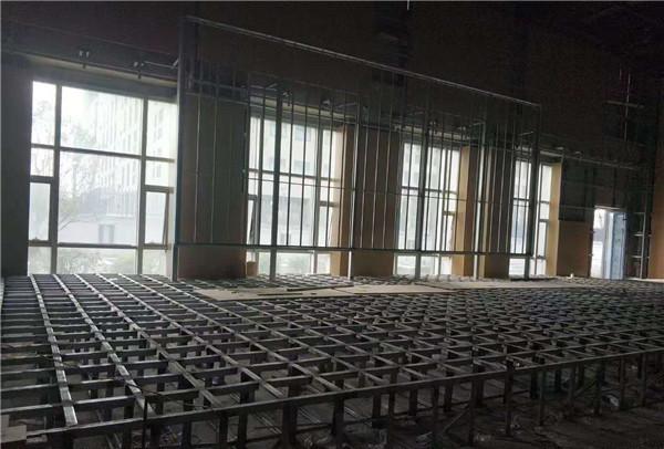 河南舞台租赁——舞台搭建技术有哪些标准?
