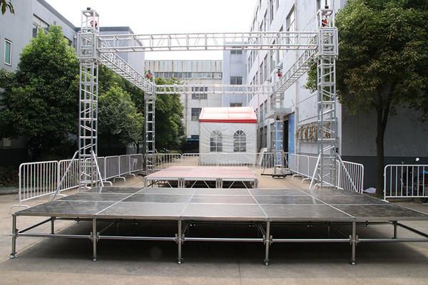 河南舞台机械