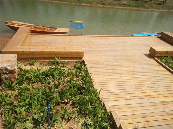 绿色环保的木结构建筑之所以备受欢迎,其实主要是这几个功能很突出
