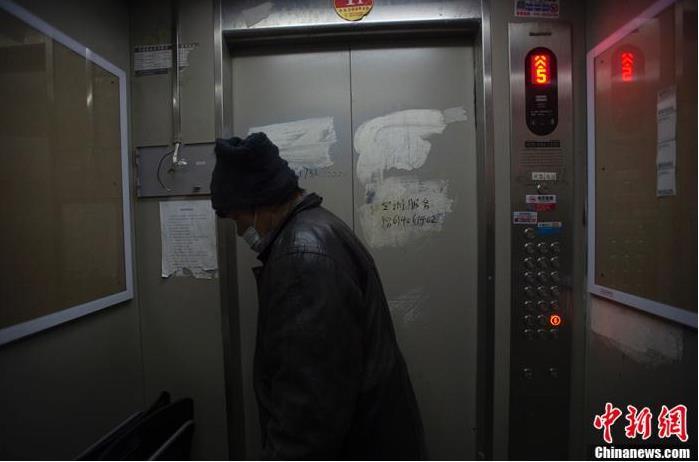 市场监管总局:加快电梯隐患排查治理 提升应急处置能力