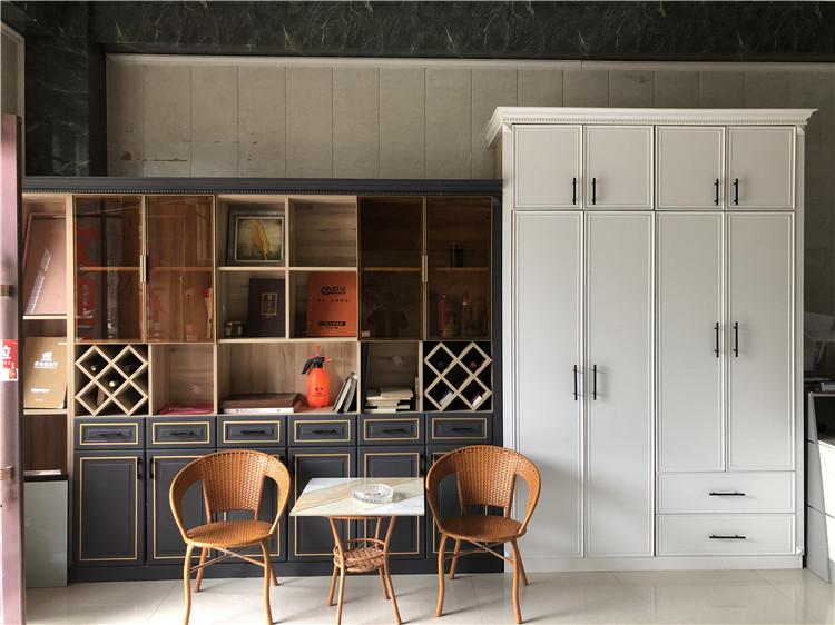 想知道室内设计与室外设计的区别是什么吗?山阳室内外整体设计公司就来献丑了