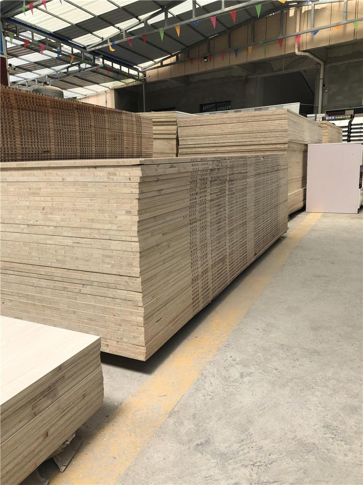 为什么竹木纤维集成墙板能取代传统油漆?原来是这样的