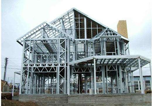 装配式钢结构安装中必须注意哪些细节?