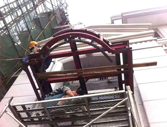 四川铝单板材料厂家