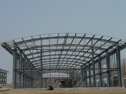 成都钢结构厂家
