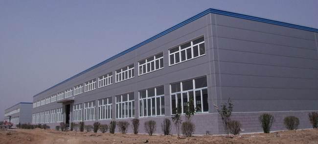 成都钢结构厂房报价多少钱一平米