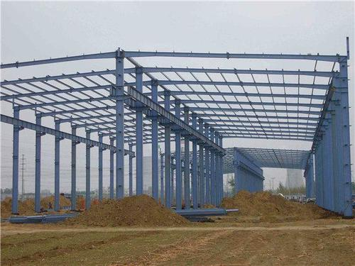 成都钢结构厂家给你介绍钢结构建筑有哪些特点