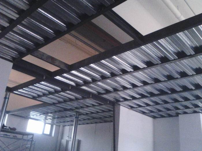 成都钢结构阁楼搭建的注意要点有哪些?