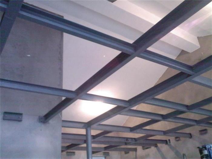 钢结构夹层有几种做法?应该如何选择?