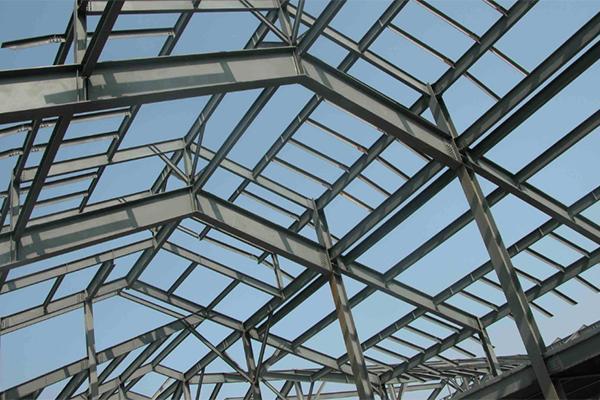 【钢结构·技术】成都钢结构夹层的做法有几种?应该如何选择?