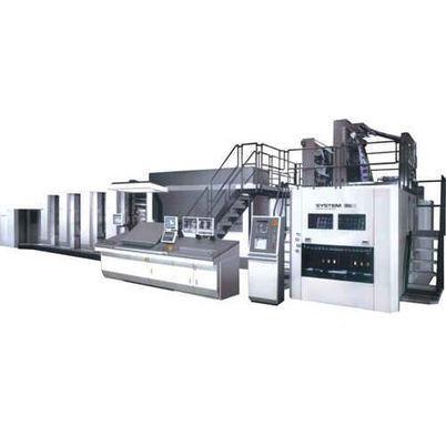 日本小森热固型35S商业轮转印刷机