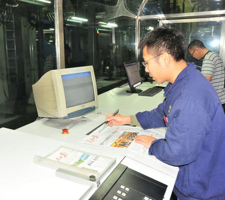 大河印刷厂家
