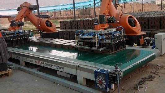 工业机器人