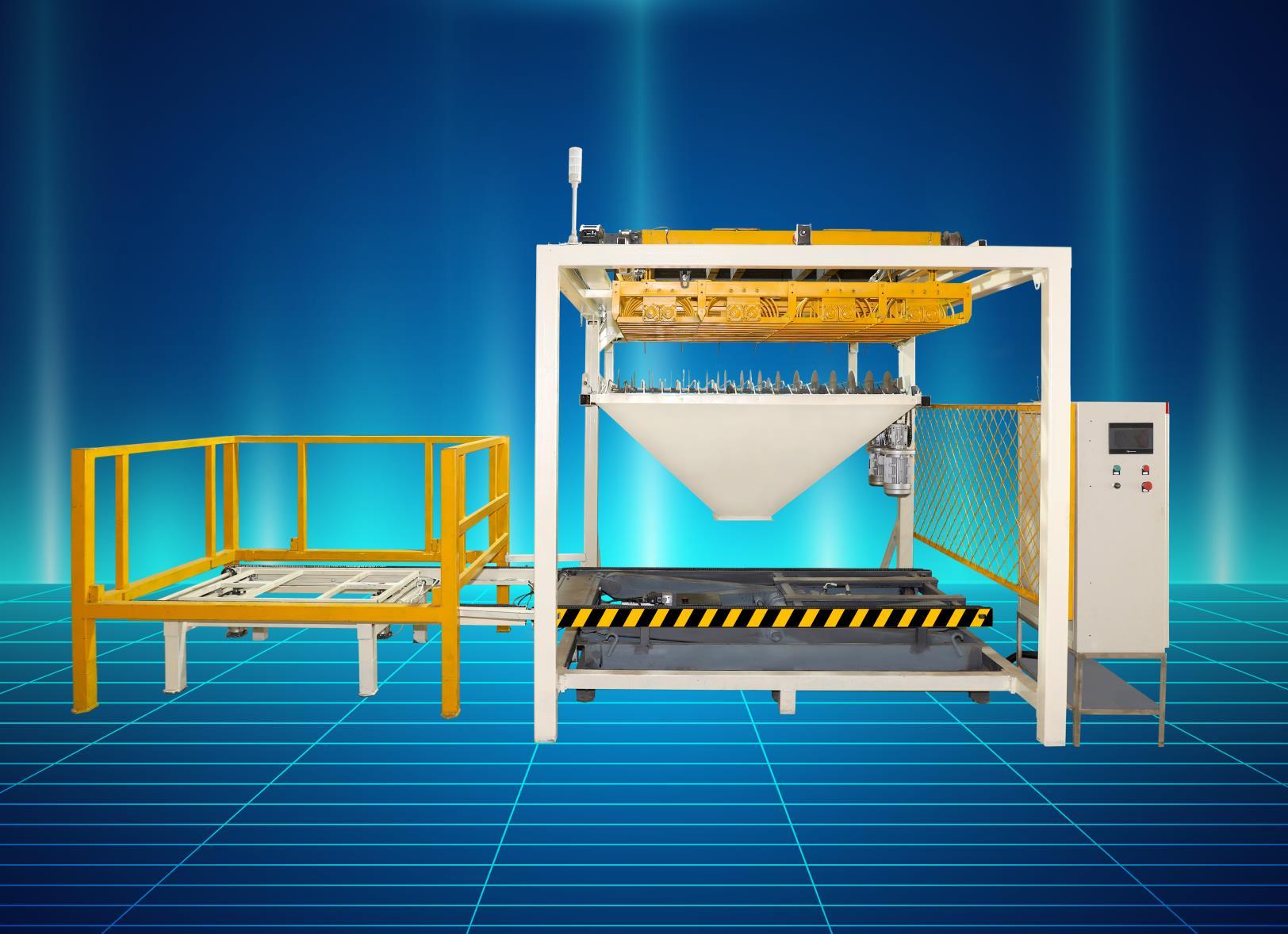 從這6個方面來詳細了解下自動拆袋投料機設備的技術特點!