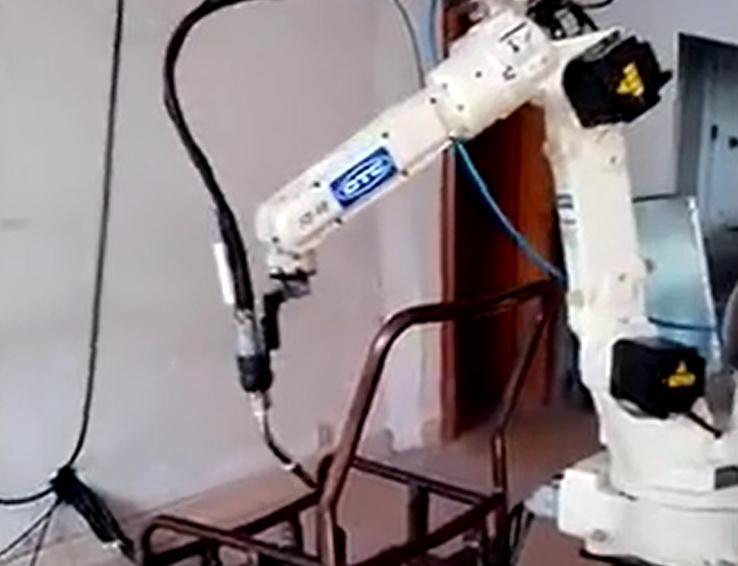 在投入正式的生產工作之前,工業機器人的調試工作格外重要!
