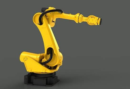 為什么越來越多的行業都會選擇工業機器人呢?