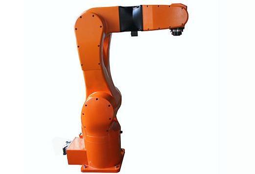 跟着湖北航安一起看看不同的工业机器人的不同用途