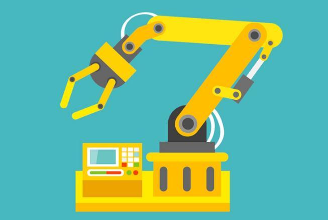 什么是工业机器人?使用工业机器人的好处在哪里呢?
