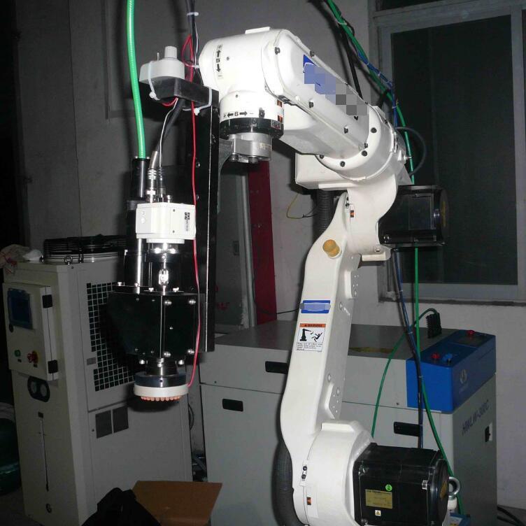 基金和新政,中國工業機器人產業發展的新動力
