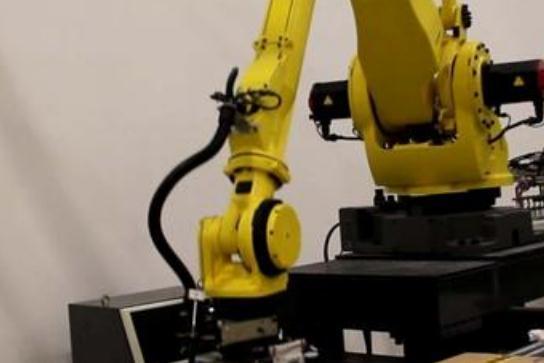 粮食码垛机器人的特点是什么呢?看看这里的内容就知道了!