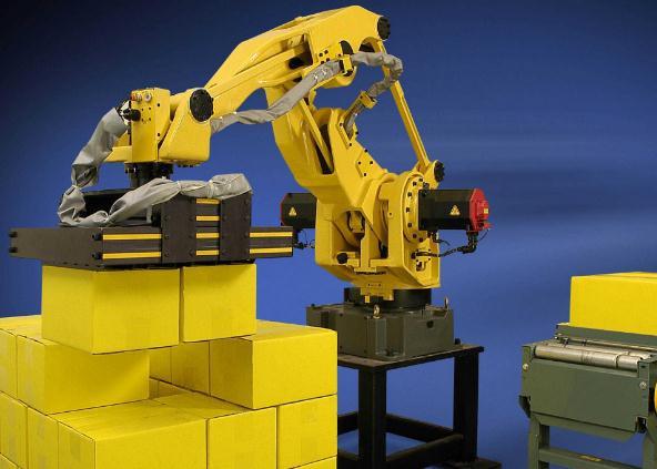 看看这里分享的搬运机器人的十大特点!