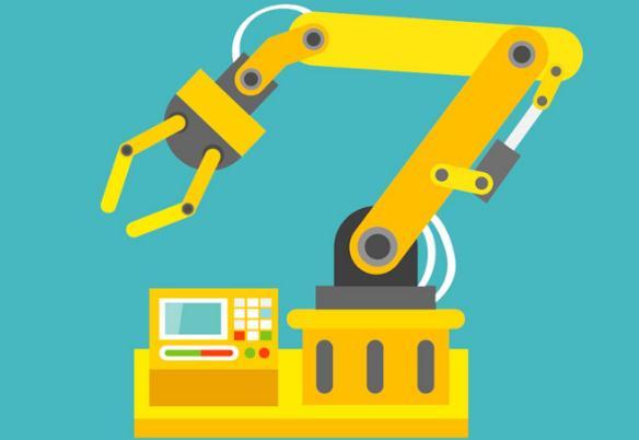 什么是工业机器人呢?由什么组成?什么特点呢?