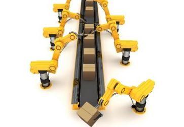 为什么码垛机器人这么受欢迎呢?只因这6个特点!