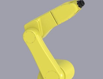 什么是機械臂呢?這種產品的建模模型分為什么類型呢?