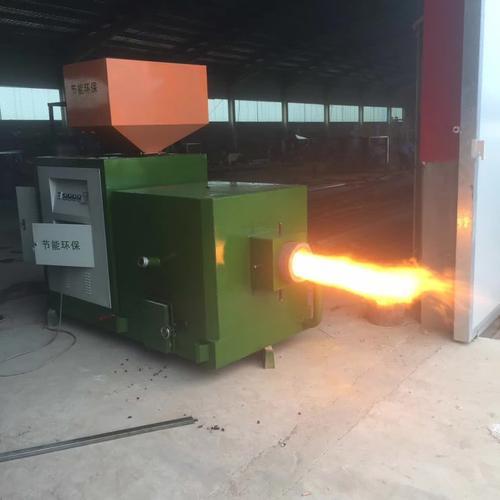 大家知道生物质颗粒取暖炉的优缺点有哪些