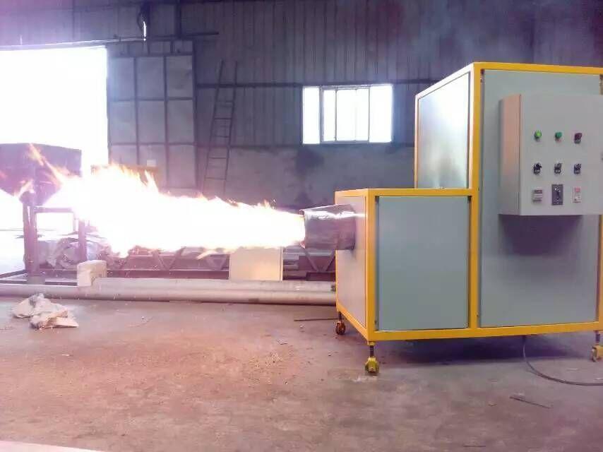 四川生物质炉具