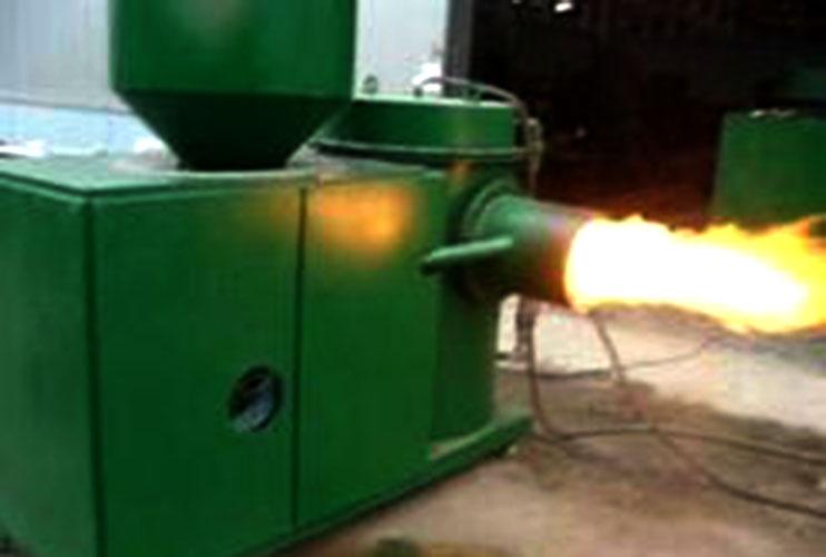 四川生物质燃料机批发