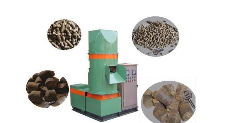 四川生物质燃料机