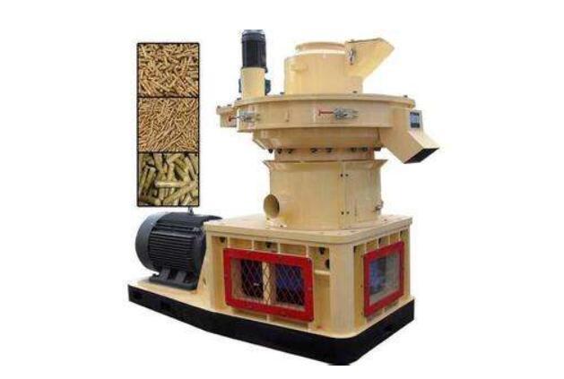 生物质燃料机