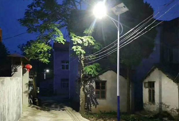 四川常规定制太阳能路灯