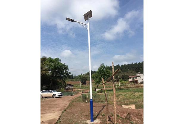 成都常规太阳能路灯