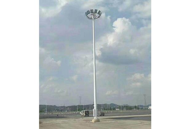 四川高杆灯