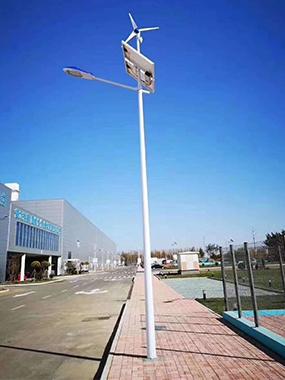 成都风光互补太阳能路灯