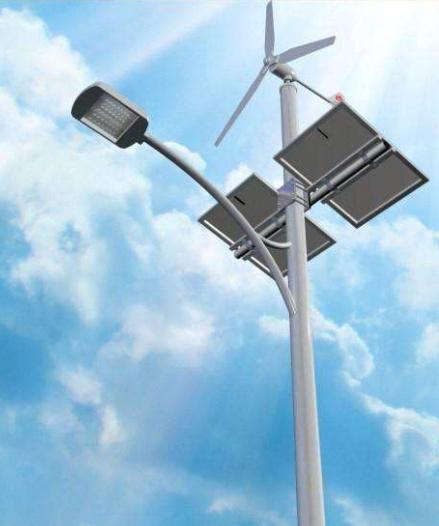 成都太阳能路灯灯杆基础预埋步骤是如何进行的!