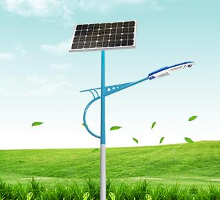 太阳能路灯常见的控制方式有哪些,你知道吗?