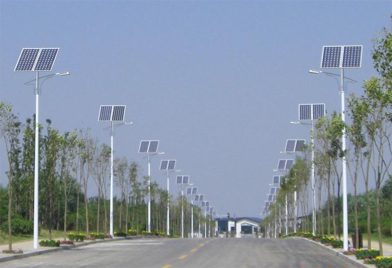 成都太阳能路灯的常见问题及解决方法,你知道多少?