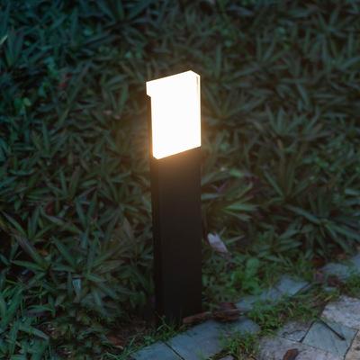 成都园林景观灯要如何设计?
