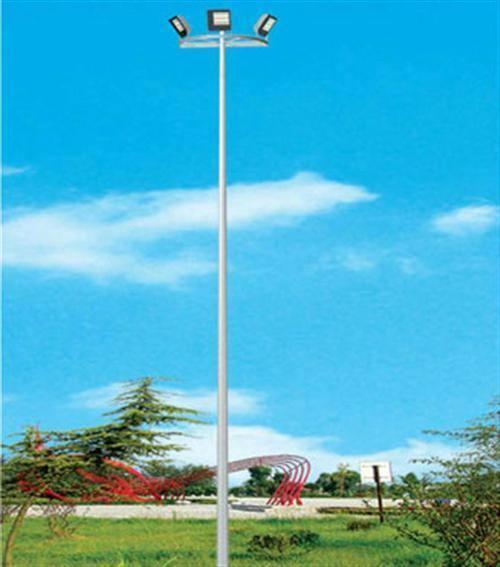 你知道这些成都高杆灯的小知识吗?