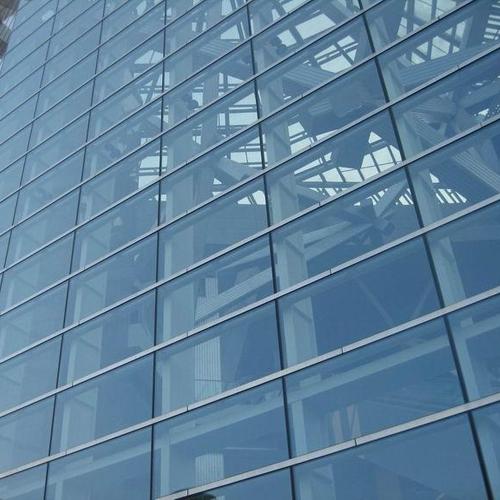 成都幕墙玻璃施工应该注意哪些事项呢?